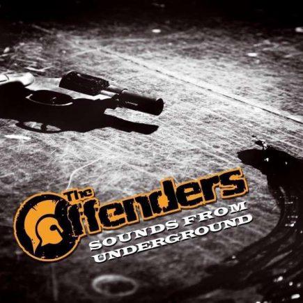 theoffenders-soundsfromtheunderground-ep