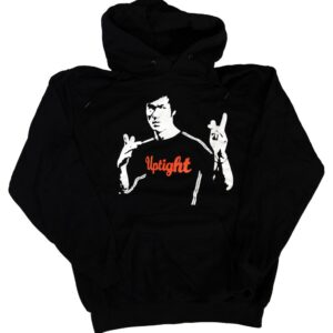 "Uptight65 ""Bruce Lee"" Kapuzenpullover"