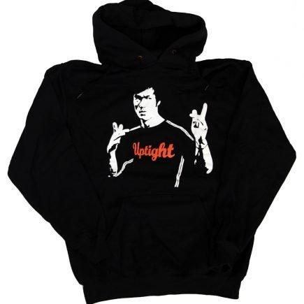 uptight-bruce-lee-hoodie