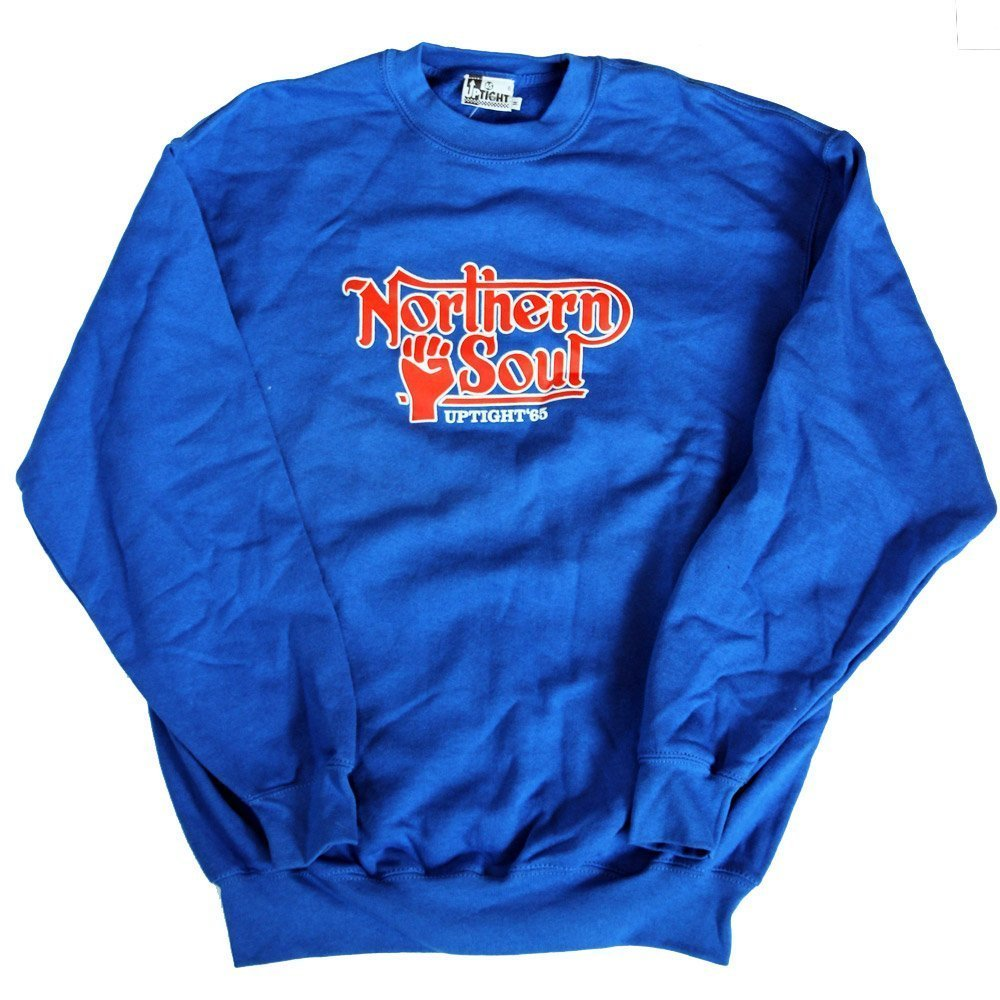 "Uptight65 ""Northern Soul"" Sweatshirt"
