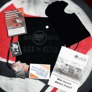 161 > G20 – Soli-Beutel