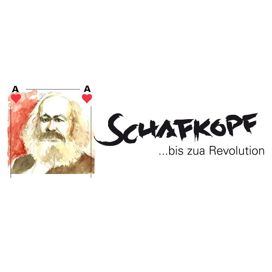 Card game Schafkopf Revolution