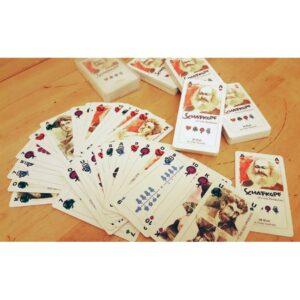 Kartenspiel Schafkopf Revolution