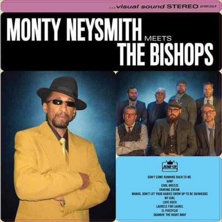 MONTYNEYSMITHTheBishops-st-lp