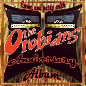 Orobians, The – Anniversary Album CD
