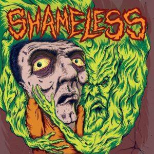Shameless – s/t CD