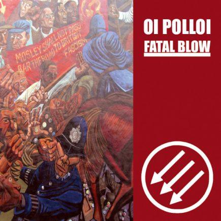 oipolloi-fatalblow-split-ep