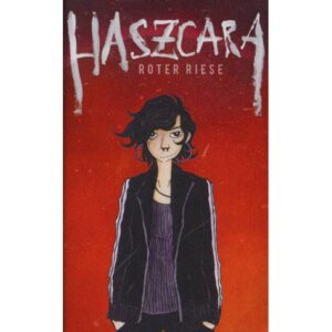 Haszcara – Roter Riese Tape