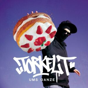 Torkel T – Ums Ganze CD