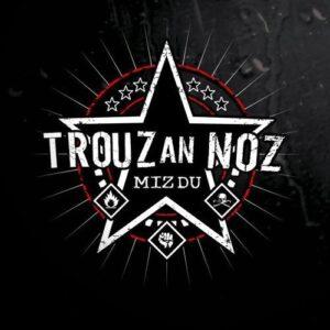 Trouz an Noz – Miz du CD