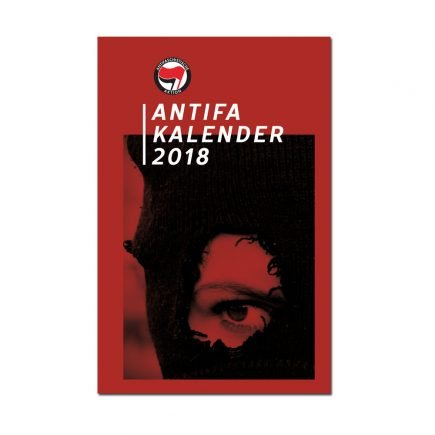 antifa kalender 2018