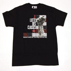 """""""Lutte des Classes"""" T-Shirt"""