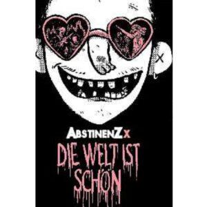 AbstinenzX – Die Welt ist schön Tape