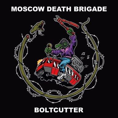 Moscow Death Brigade Boltcutter