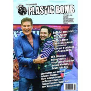 Plastic Bomb #102 (Frühjahr 2017)