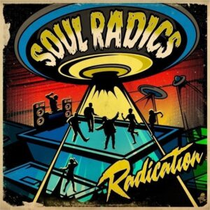Soul Radics – Radication 10″