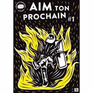 AIM Ton Prochain Fanzine #1
