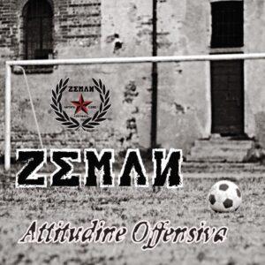 Zeman – Attitudine Offensiva CD