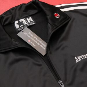 """Antifascist"" Trackjacket"