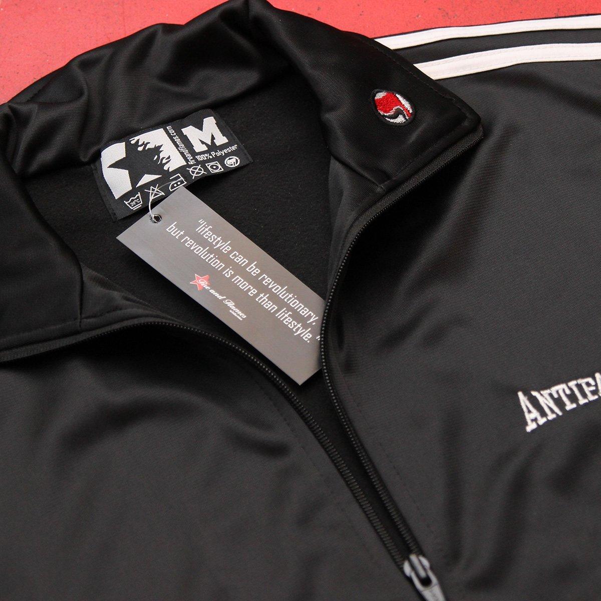 """""""Antifascist"""" Trackjacket"""