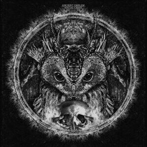 Ancient Emblem / Social Crisis – Split LP