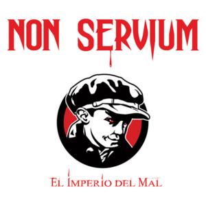 Non Servium – El Imperio Del Mal CD