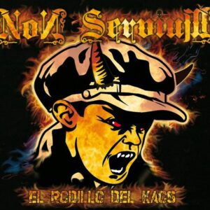 Non Servium – El Rodillo del Kaos CD