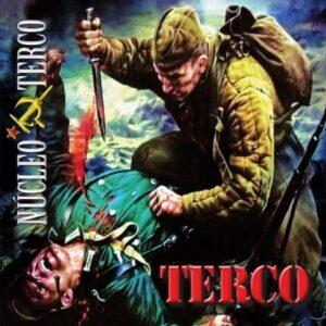 Nucleo Terco – Terco CD