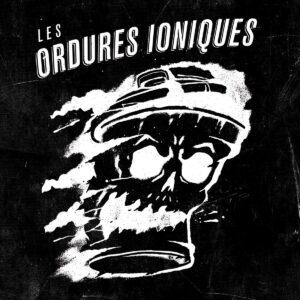 Ordures Ioniques, Les – s/t LP+CD