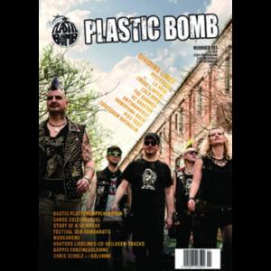 Plastic Bomb #103 (Sommer 2018)