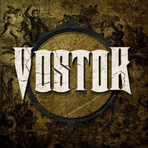 Vostok – s/t CD