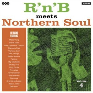 V/A – R'n'B meets Northern Soul Vol. 4
