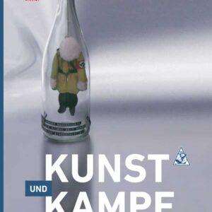 Kunst und Kampf – Bernd Langer