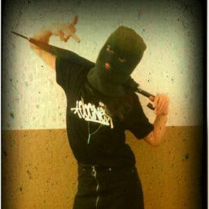 Docnest T-Shirt (schwarz)