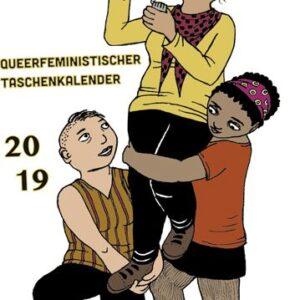 Queerfeminist Calendar 2019