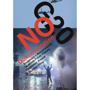 No G20 Documentation (incl. 2 DVD) (german)