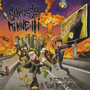 Scheisse Minnelli – A 5th of Skatehoven EP