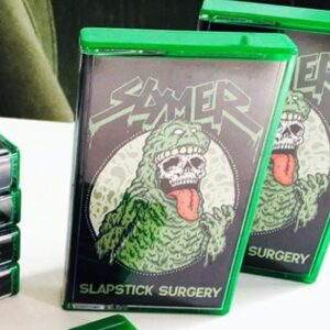Slymer – Slapstick Surgery Tape