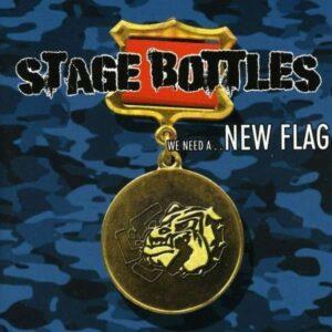 Stage Bottles – New Flag CD
