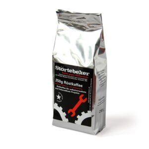 Solidaritätskaffee Störtebeker 250g ground