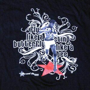 """Ali"" T-Shirt"