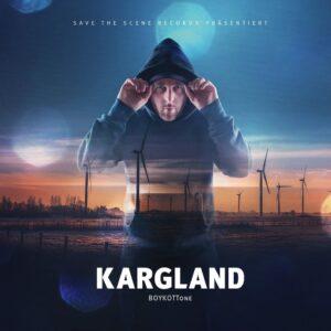BoykottOne – Kargland LP