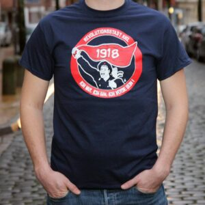 Revolutionsstadt Shirt