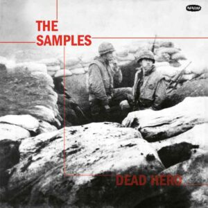 Samples, The – Dead Hero EP