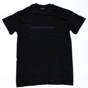 """Urban"" T-Shirt (Back in Black)"