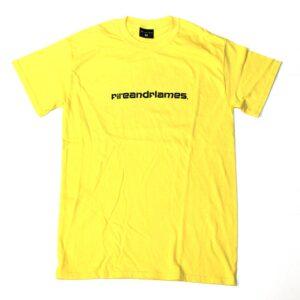 """Urban"" Shirt (yellow)"