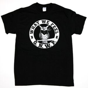 "What We Feel ""GNWP"" Shirt"