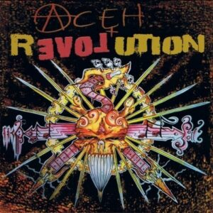 V/A – Aceh Revolution Do-LP