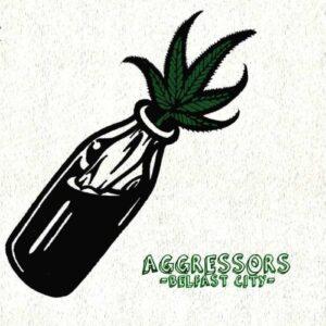 Aggressors BC – Hallways EP