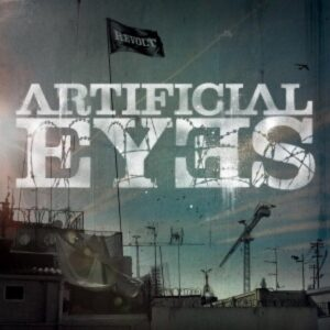 Artificial Eyes – Revolt LP
